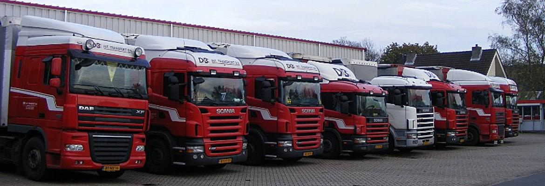Menaldum - Deboer transport foto 02